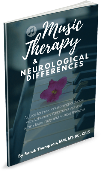 Music Therapy & Neurological Differences - By Sarah Thompson